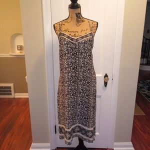 NWT Gap Boho dress